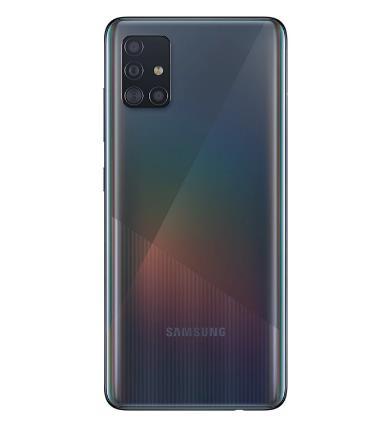 Смартфон Samsung Galaxy A51 64 ГБ