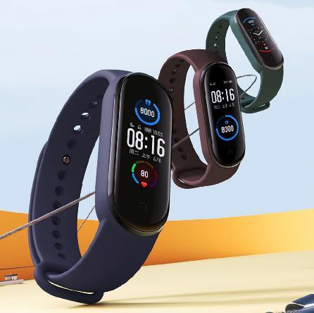 купить дешево xiaomi Mi Band 5 браслет для снятия стресса, для женщин, для здоровья, смарт-браслет, пульсометр, для сна, шаг, для плавания, спортивный монитор, приложение, Push Alarm
