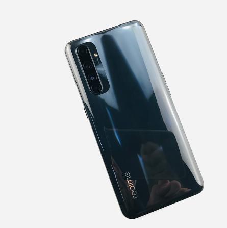 купить Realme X50 Pro X50 5G 6 ГБ 128 ГБ 6,44 90 Гц SuperAmoled экран мобильный телефон Snapdragon 865 телефон 65 Вт Superdart зарядка