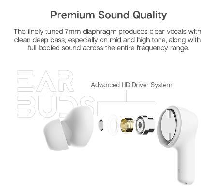 купить на aliexpress Huawei Honor наушники X1 TWS Беспроводные Bluetooth 5,0 наушники шумоподавление наушники двойной микрофон звонки SBC и AAC гарнитуры дешево со скидкой
