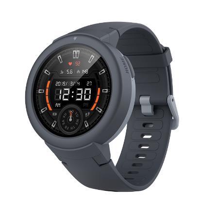 купить дешево на aliexpress Умные часы Amazfit Verge Lite в наличии, умные часы IP68, GPS, ГЛОНАСС, длительное время автономной работы, AMOLED дисплей для Android и iOS