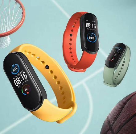 купить на aliexpress дешево Xiaomi Mi Band 5 NFC Band 4 Bluetooth 5,0 водонепроницаемый смарт-браслет Miband5 4 AMOLED экран пульсометр фитнес-трекер Mi Band