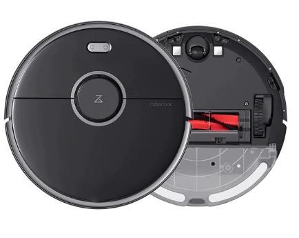 купить на aliexpress Робот- пылесос Roborock S5 Max S5max , беспроводной пылесос для дома, уборка ковров, пыли, коллекция S50, S55 дешево со скидкой и купоном
