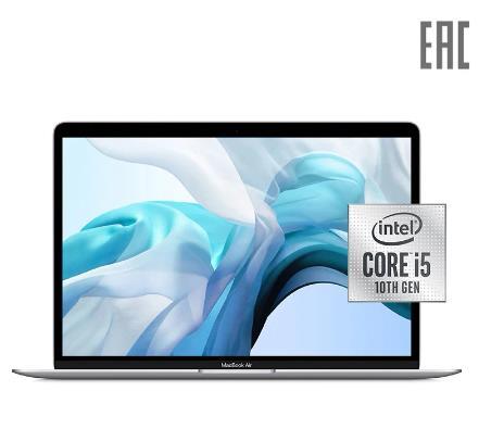 "Ноутбук Apple MacBook Air 13"" QC IC /i5 1.1GHz/8GB/512 GB SSD/Intel Iris Plus Graphics (MVH22RU/A, MVH42RU/A, MVH52RU/A) купить на алиэкспресс 11.11"