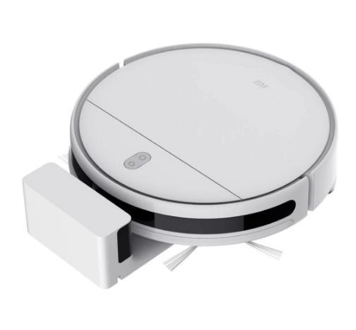 купить Умный Робот пылесос XIAOMI Mi Robot Vacuum-Mop Essential G1 Влажная и сухая уборка, ультратонкий, Mi Home на алиэкспрессе со скидкой распродажа 11.11