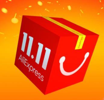 все к распродаже 11.11 на алиэкспресс, лучшие товары скидки и предложения