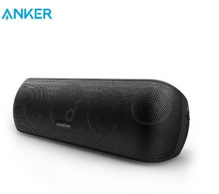 используйте этот промокод магазина:PLUS5000. Получите скидку 600 руб. Anker Soundcore Motion + bluetooth-динамик с Hi-Res 30 Вт аудио, расширенные басы и высокие частоты, беспроводная HiFi Портативная колонка купить на али