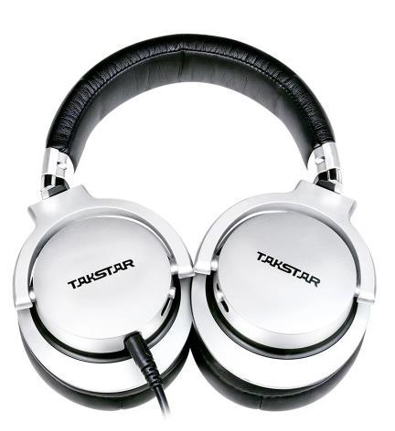 купить Оригинальные Takstar PRO82 / pro 82 профессиональные мониторные наушники HIFI гарнитура для стерео ПК записи и игры, бас регулируемые