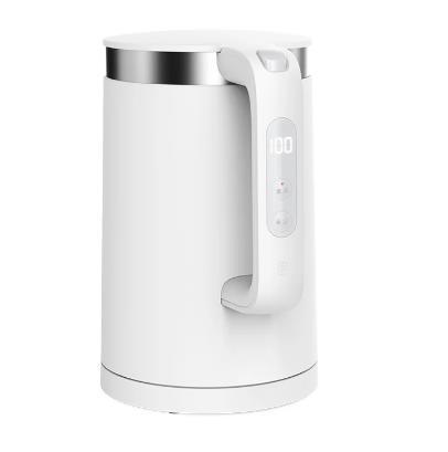 купить на алиэкпресс XIAOMI MIJIA Smart Kettle pro Электрический чайник умный постоянный контроль температуры кухонная техника чайник для воды