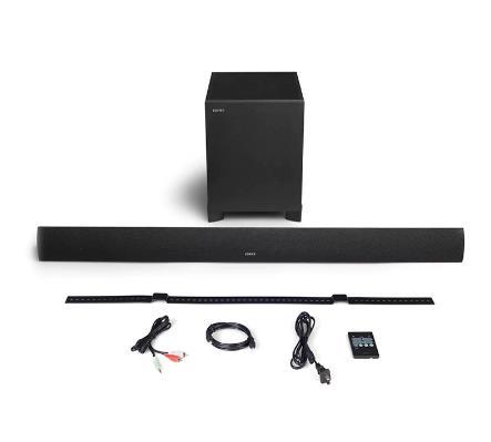 Ускоренная доставка   Удобный возврат  Звуковая панель Динамик Edifier B7 Саундбар Kолонки купить на али