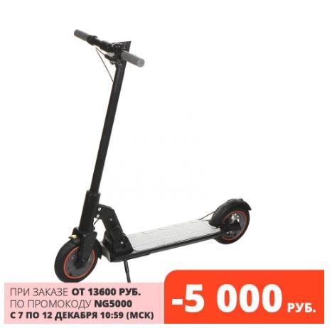 KUGOO M2 Pro Jilong Электросамокат черный купить