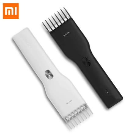 Xiaomi Mijia ENCHEN Boost USB электрическая машинка для стрижки волос 2 скорости Керамический Резак для волос быстрая зарядка триммер для волос для взрослых детей