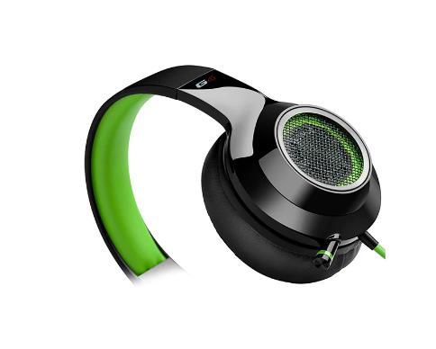 купить Игровая гарнитура Edifier G4 встроенный выдвижной микрофон и 7,1 Виртуальная объемная звуковая карта шумоизолирующие