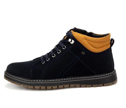 Мужские ботинки INSTREET
