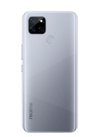 купить Realme V3 5G мобильный телефон 6 ГБ/8 ГБ Оперативная память 64 Гб/128 ГБ Встроенная память Dimensity 720 Octa Core 5000 мАч Батарея 18W отпечатков пальцев мобильных телефонов