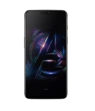 Oneplus 6 мобильный телефон с 5,5-дюймовым дисплеем, восьмиядерным процессором Snapdragon 6,28, ОЗУ 8 Гб, ПЗУ 128 ГБ, 2-мя слотами для sim-карт