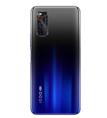 Смартфон vivo iQOO Neo 3, 8 + 128 ГБ, 48 МП, 44 Вт, NFC