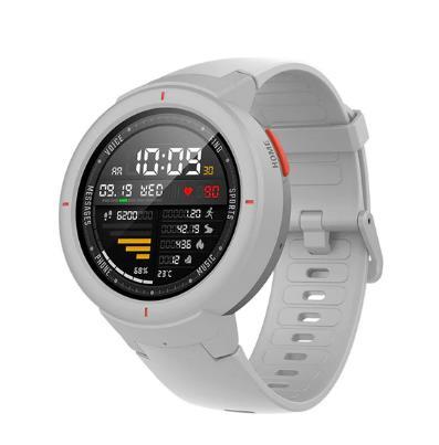 купить на алиэкспрессе Смарт-часы Amazfit Verge (1.3'', AMOLED, Android, 11&quot) доставка от 2 дней, официальная гарантия