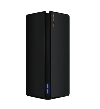 купить 2020 Xiaomi AX1800 беспроводной маршрутизатор сетки, Wi-Fi, VPN двухчастотный 256 Мб 2,4 г 5G полный Gigabit OFDMA повторитель усилитель сигнала PPPoE