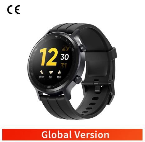 Умные часы глобальная версия realme, 1,3 дюйма, оксиметр в крови, 15 дней автономной работы, водостойкость IP68