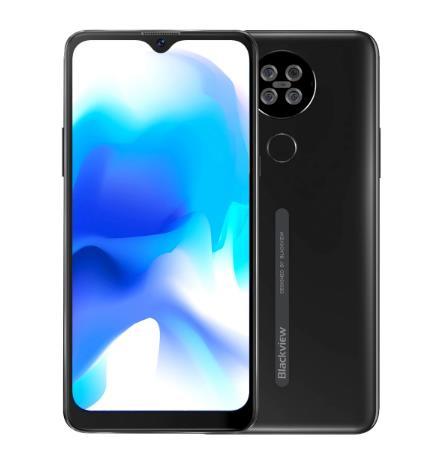 Blackview A80s 4 Гб + 64 Гб Смартфон 13MP Quad Камера 4200 мАч Android 10 Восьмиядерный Face ID 4G мобильный телефон отпечатков пальцев телефон купить на алиэкспресс