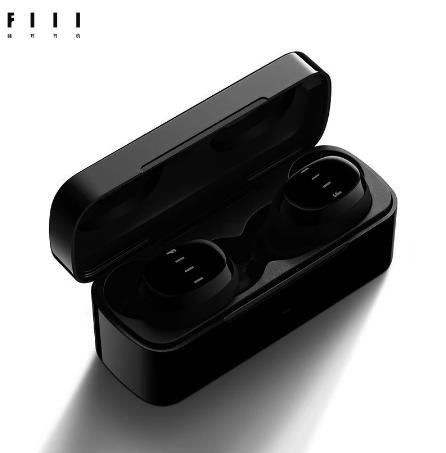 Електронный T1XS T1 Lite True Беспроводной гарнитуры спортивные Bluetooth 5,0 наушники-вкладыши с Батарея наушники-вкладыши TWS Bluetooth гарнитуры активной функцией подавления шума Cance