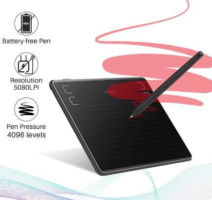 купить Графический планшет HUION H430P