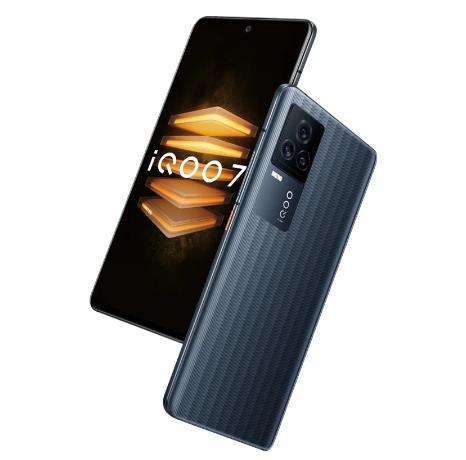 купить на алиэкспрессе Vivo Оригинал iQOO 7 5G Смартфон Snapdragon 888 120 Вт Dash зарядка 120 Гц частота обновления Android 11 оригинальный телефон