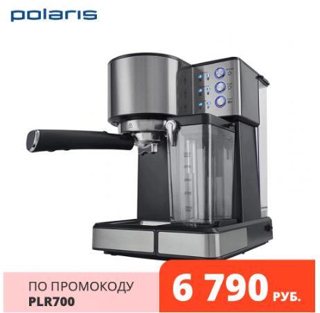 купить Кофеварка Polaris PCM 1536E Adore Cappuccino
