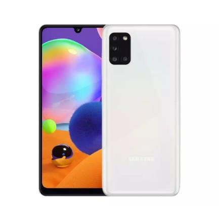 купить Смартфон Samsung Galaxy A31 4/64GB [Ростест, новый, SIM любых операторов, официальная гарантия]