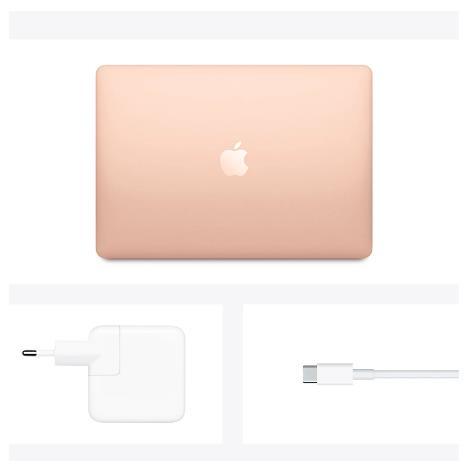 "Ноутбук Apple Macbook Air 13"" 11th-gen Apple M1 chip with 8-core and 7-core/8GB/256 GB (2020) (MGN93RU/A, MGN63RU/A, MGND3RU/A)"