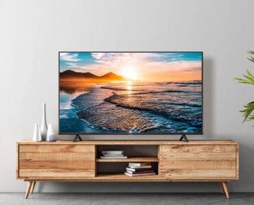 телевизор смарт TCL Android P телевизор 50inch UHD 50P615 телевизор 4k телевизоры 50 дюймов Molnia