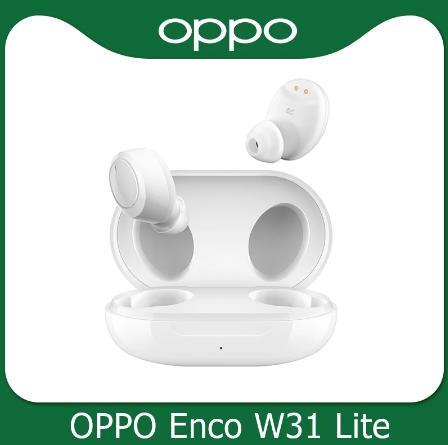 OPPO Enco W31 Lite беспроводные наушники TWS Bluetooth 5,0 наушники улучшенные басы IP55 водонепроницаемость для Reno 4 Pro 3